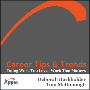 Appia's Career Tips & Trends